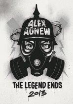Alex Agnew - The Legend Ends