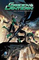Green lantern hc02. de wraak van black hand (new 52)