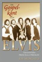 De Gospelkant van Elvis