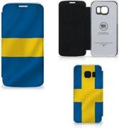 Flipcase Samsung Galaxy S6 Edge Zweden