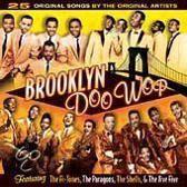 Brooklyn Doo Wop -25Tr-