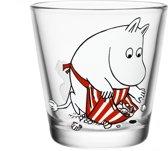 Iittala Moomin Glas - 21Cl - Moomin Mamma Aan De Kust