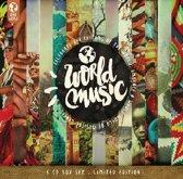 World Music Box -Digi-