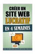 Cr er Un Site Web Lucratif En 4 Semaines