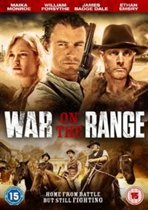 War On The Range (dvd)