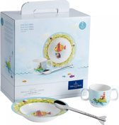 Villeroy & Boch Chewy around the world Baby Set 3-dlg.