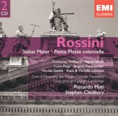 Choir Of King'S College Cambridge - Rossini: Choral Works