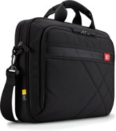 Case Logic DLC-115 - Laptoptas / Zwart