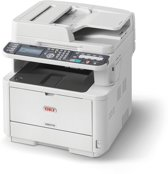 Oki MB472dnw - All-in-One Laserprinter