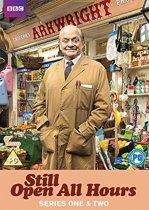 Still Open all Hours - Series 1 & 2 [DVD](import)