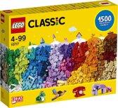 LEGO Classic Stenen, Stenen, Stenen - 10717
