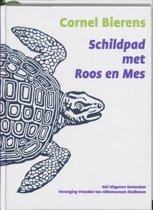 Schildpad met Roos en Mes