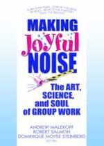 Making Joyful Noise