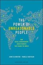 The Power of Unreasonable People