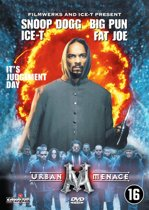 Urban menace (dvd)