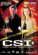 CSI - Seizoen 3 (Deel 1)