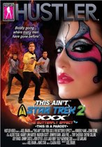 This Ain'T Star Trek 2 Xxx