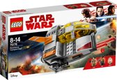 LEGO Star Wars Resistance Transport Pod - 75176