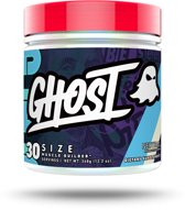 Ghost Size - Unflavored