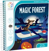 Magnetic Travel - Magical Forest