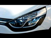 Motordrome Koplampspoilers Renault Clio IV 2012- - Onderzijde (ABS)