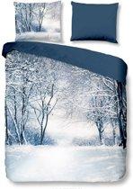 Goodmorning Dekbedovertrek Flanel Winter-240x200/220