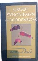 Van Dale Groot Synoniemen Woordenboek