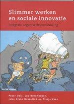 Slimmer werken en sociale innovatie