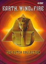 Earth, Wind & Fire - Dutch Collection