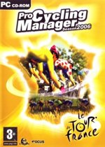 Pro Cycling Manager - 2006 - Windows