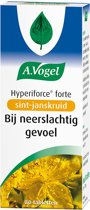 A.Vogel Hyperiforce forte + sint-janskruid Tabletten - 80 Tabletten
