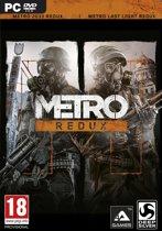 Metro Redux - Windows