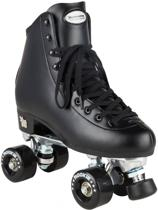 2f31cf7b59d bol.com | Rookie Classic II Black Rollerskates - Rolschaatsen - Kinderen en  Volwassenen - Maat.