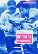 Op Niveau Onderbouw 1 Havo Vwo Differtiatieboek Lineair