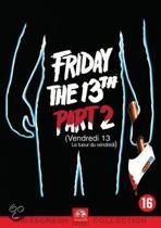 Friday 13th 2 (D/F)