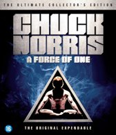 CHUCK NORRIS: A FORCE OF ONE
