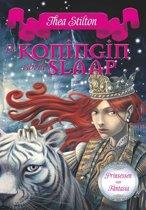 De prinsessen van Fantasia - De Koningin van de slaap
