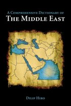 Omslag van 'A Comprehensive Dictionary of the Middle East'