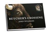 Butcher's crossing - dwarsligger (compact formaat)