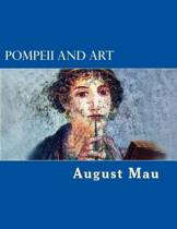 Pompeii and Art