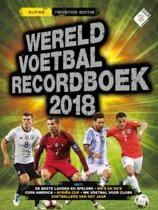 Wereld voetbal recordboek 2018