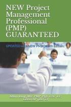 New Project Management Professional (Pmp) Guaranteed