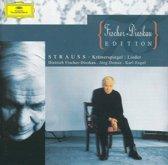 Fischer-Dieskau Edition - Strauss: Lieder