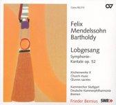 Lobgesang - Symphonie-Kantate