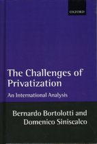 The Challenges of Privatization