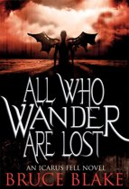 All Who Wander Are Lost