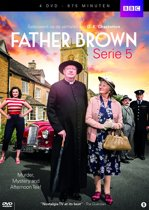 Father Brown - Serie 5