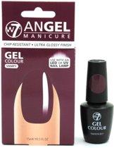 W7 Angel Manicure Gel Nagellak Vampy