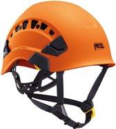 Petzl Vertex Vent geventileerde veiligheidshelm - Oranje