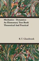 Mechanics - Dynamics